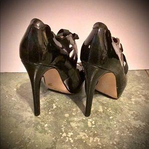 "Joan & David Shoes - 🍁Black Patent Leather ""Joan & David"" 🖤"